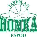 Kauden 1. kotivoitto lopulta: +13p vs. Honka
